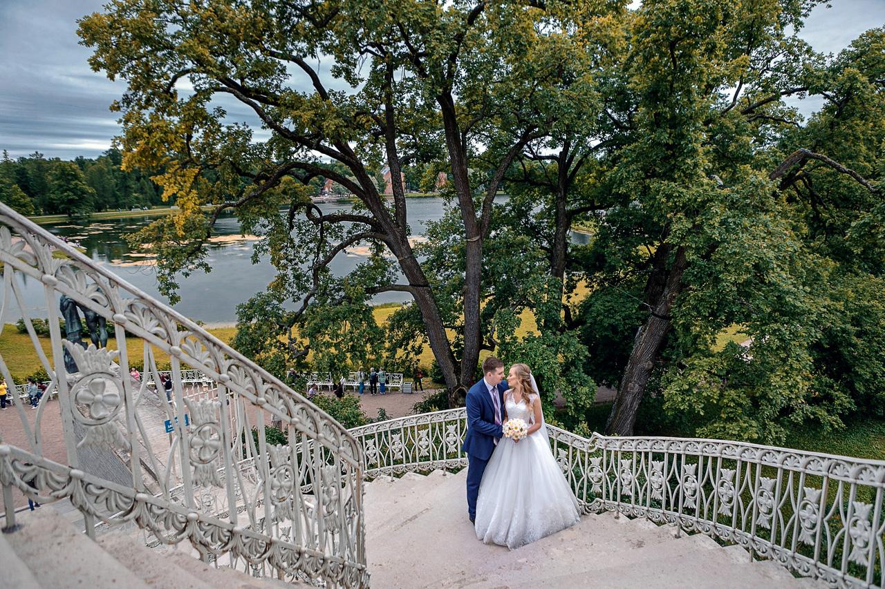 лилия свадебная фотосессия пушкин показ этой недели
